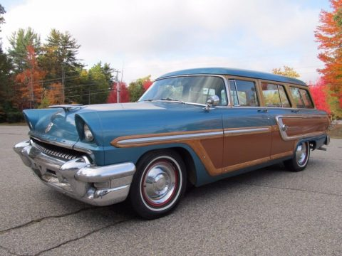 1955 Mercury Monterey zu verkaufen