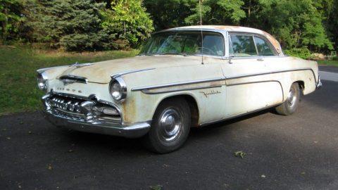 1955 DeSoto Fireflight zu verkaufen
