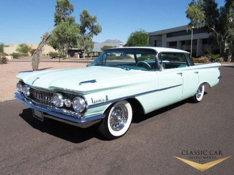 1959 Oldsmobile Dynamic 88 zu verkaufen