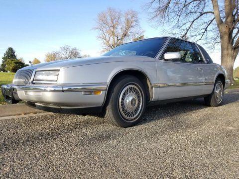 1990 Buick Riviera zu verkaufen