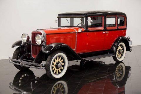1930 Nash 480 zu verkaufen