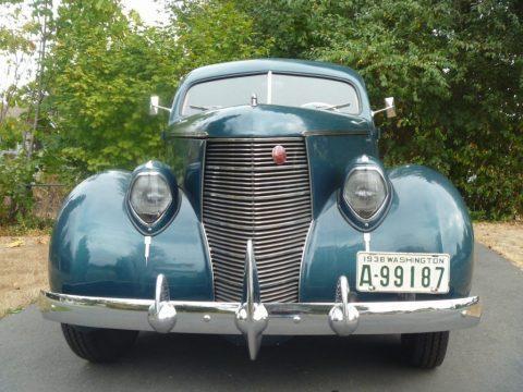 1938 Studebaker Commander zu verkaufen
