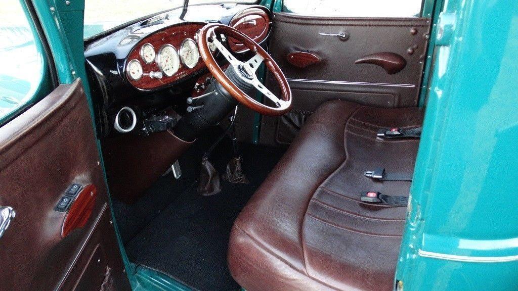1947 GMC Car Hauler