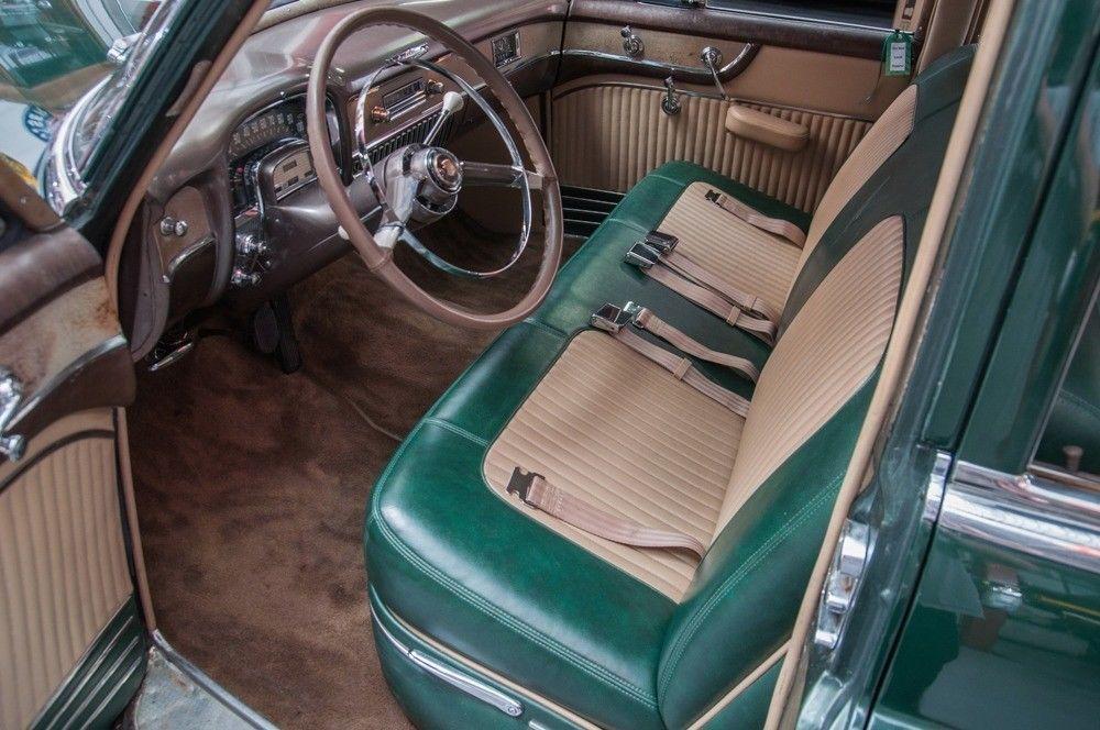 1951 Cadillac Series 61 Sedan