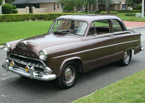 1954 Hudson Jet Club Sedan zu verkaufen