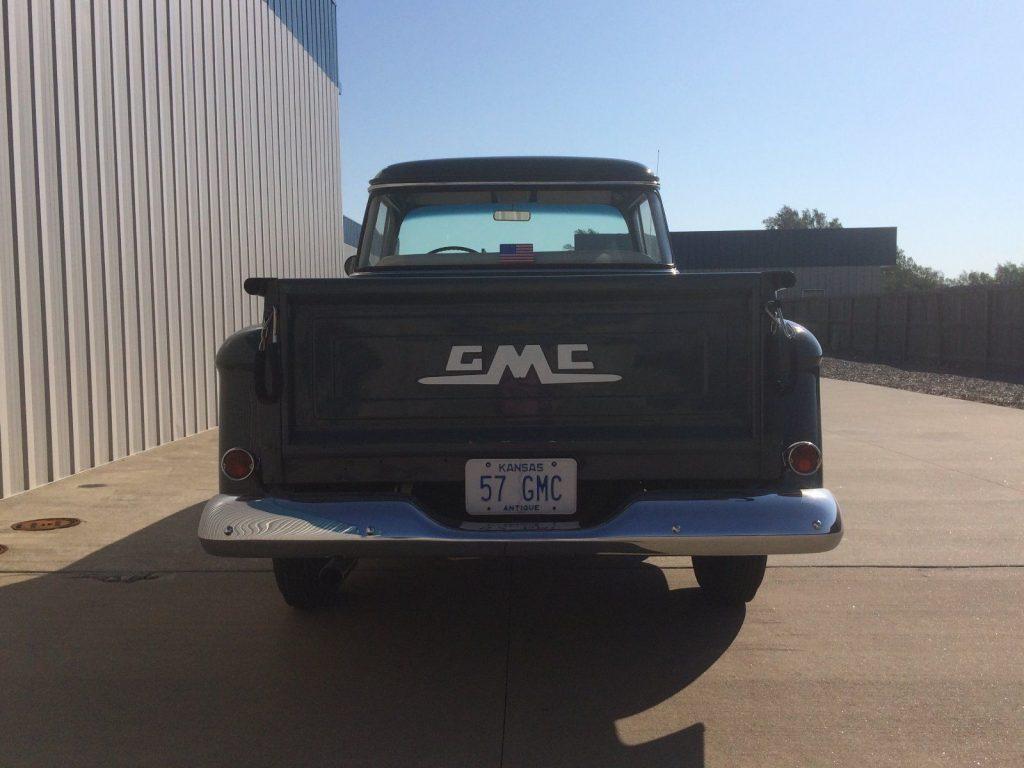 1957 GMC 100