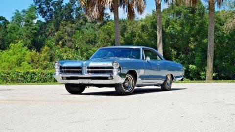 1965 Pontiac Catalina zu verkaufen