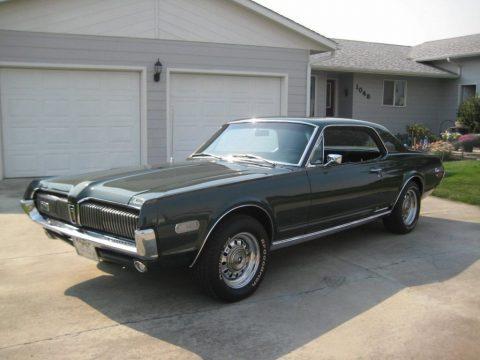 1968 Mercury Cougar zu verkaufen