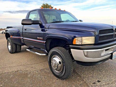 1994 Dodge Ram 3500 zu verkaufen