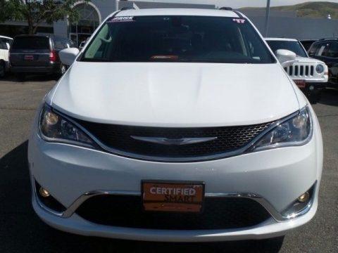 2017 Chrysler Pacifica zu verkaufen