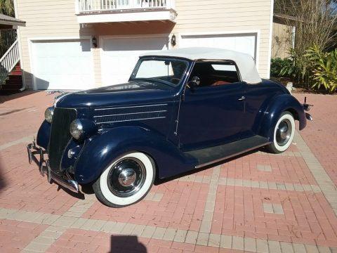 1936 Ford Roadster Deluxe zu verkaufen