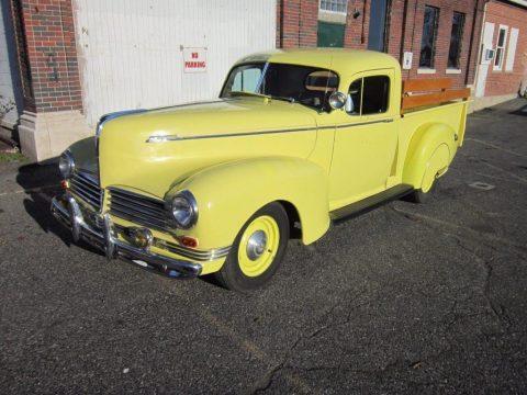 1942 Hudson Pickup zu verkaufen