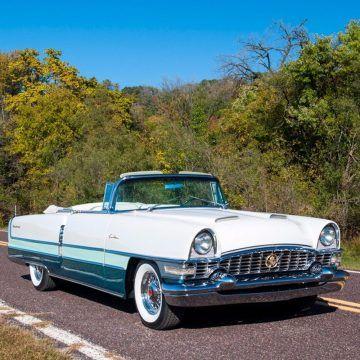 1955 Packard Caribbean Convertible zu verkaufen
