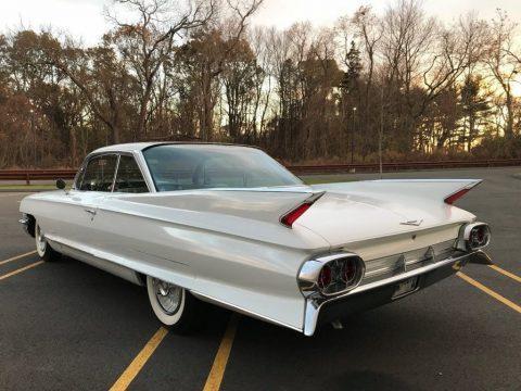 1961 Cadillac Series 62 zu verkaufen