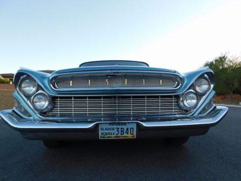 1961 DeSoto Hardtop Sedan zu verkaufen
