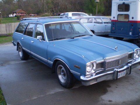 1977 Dodge Aspen zu verkaufen