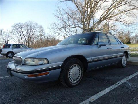 1997 Buick LeSabre zu verkaufen