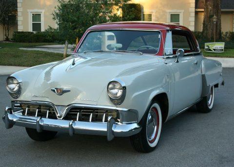 1952 Studebaker Champion zu verkaufen