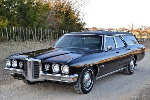 1970 Pontiac Catalina zu verkaufen