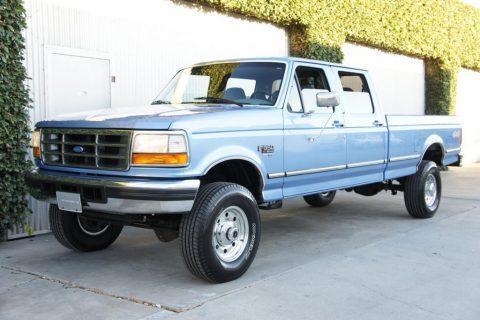 1995 Ford F-350 zu verkaufen