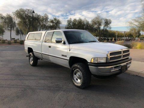 1997 Dodge Ram 2500 zu verkaufen
