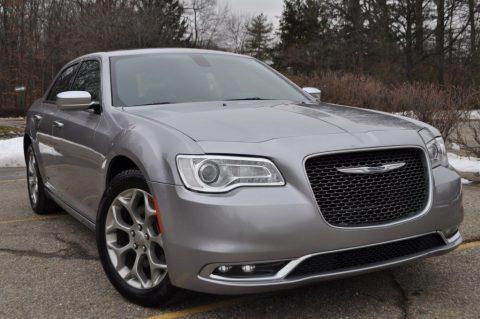 2016 Chrysler 300 zu verkaufen