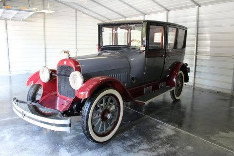 1922 Studebaker Big Six zu verkaufen