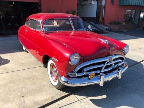 1951 Hudson Hornet zu verkaufen
