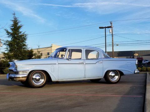 1957 Studebaker Commander zu verkaufen