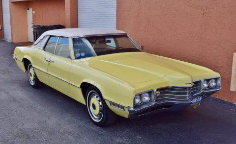 1971 Ford Thunderbird zu verkaufen