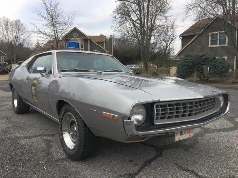 1972 AMC Javelin zu verkaufen