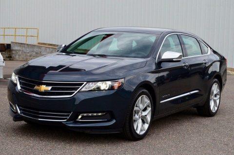 2018 Chevrolet Impala zu verkaufen