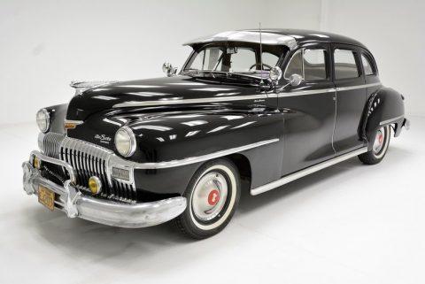 1947 DeSoto Deluxe zu verkaufen