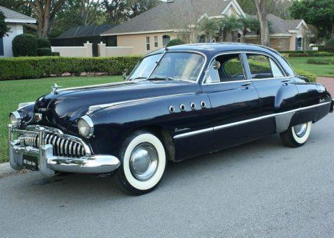 1949 Buick Roadmaster zu verkaufen