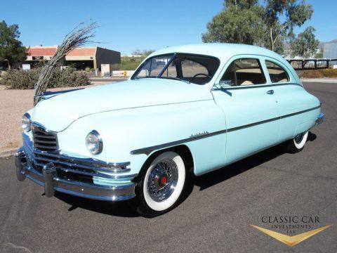 1950 Packard Eight zu verkaufen