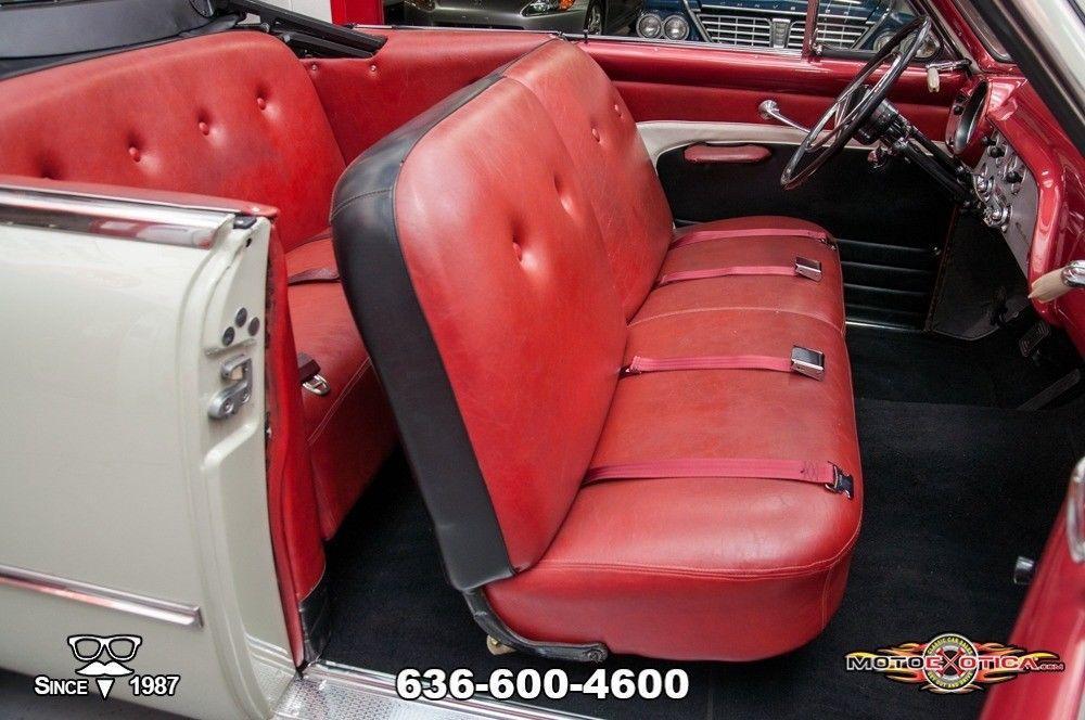1951 Ford Custom Deluxe