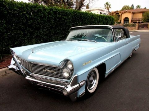 1959 Lincoln Continental Mark IV zu verkaufen