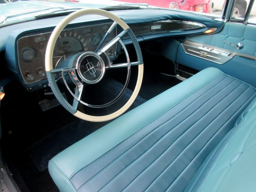 1959 Lincoln Continental Mark IV