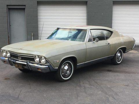 1968 Chevrolet Chevelle zu verkaufen