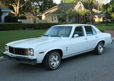 1979 Oldsmobile Omega zu verkaufen