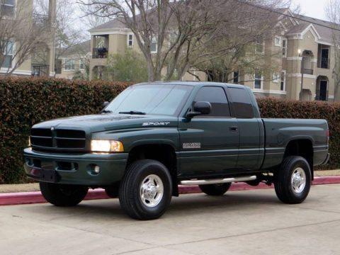2001 Dodge Ram 2500 zu verkaufen