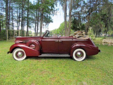 1938 Buick 40C zu verkaufen