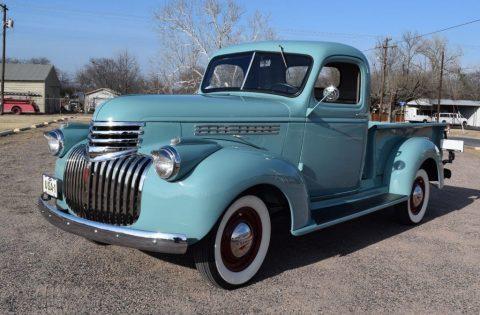 1946 Chevrolet Pickup zu verkaufen