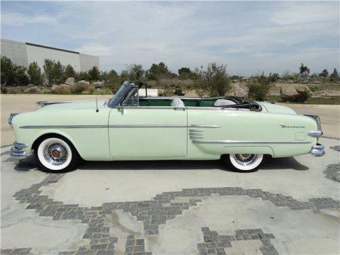 1954 Packard 5479 zu verkaufen