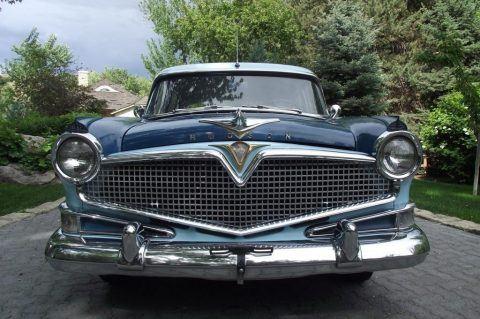 1956 Hudson Wasp Deluxe zu verkaufen