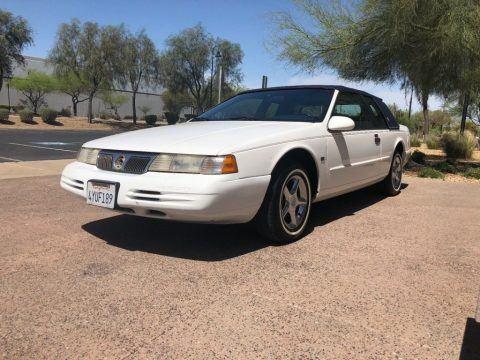1995 Mercury Cougar zu verkaufen