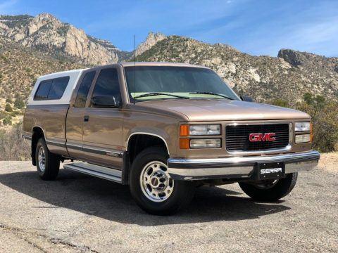 1997 GMC Sierra 2500 zu verkaufen