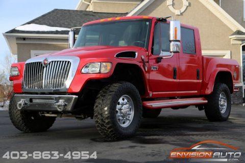 2008 International Harvester MXT zu verkaufen