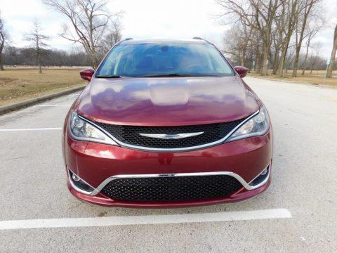 2018 Chrysler Pacifica zu verkaufen