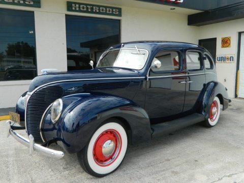1938 Ford Sedan zu verkaufen